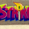 Strike / San Antonio / Walls