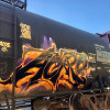 Acro / Los Angeles / Freights