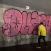Duzer / Los Angeles / Bombing