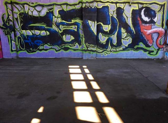 Saten / Denver / Walls