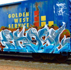 Phosi / Los Angeles / Freights