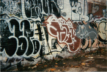 Kab AVS / New York / Bombing