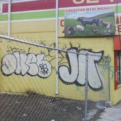 DUEL RIS AND JA XTC / New York / Bombing