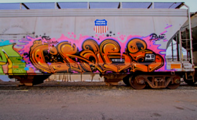 Crabs / Los Angeles / Freights
