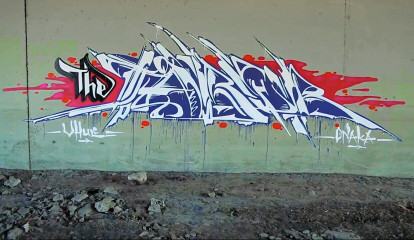 Jaber / Los Angeles / Walls