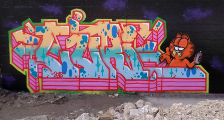 turi / Paris / Walls