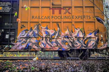 Zoner / Vancouver / Freights