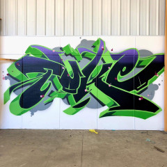 Tuke / Denver / Walls