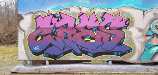 CAES / New York / Walls
