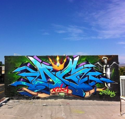 Jolt / Denver / Walls