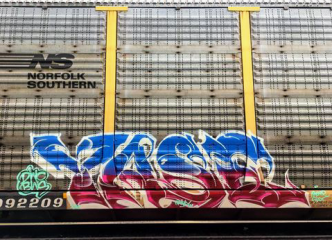 Yase / Los Angeles / Freights