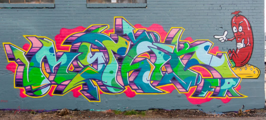 MYTHIC / Denver / Walls