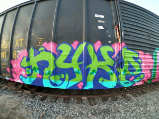 nyke cmw dcv / Chicago / Freights