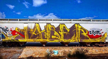 Jaber / Los Angeles / Freights