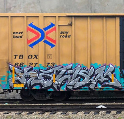 Kawsm / Fort Collins / Freights