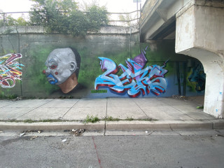 Leks PC / Chicago / Walls