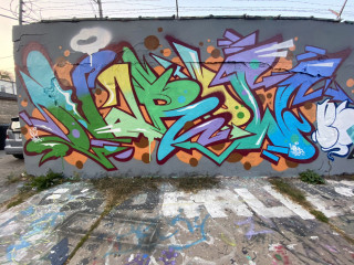 Narow PC ITS / Chicago / Walls