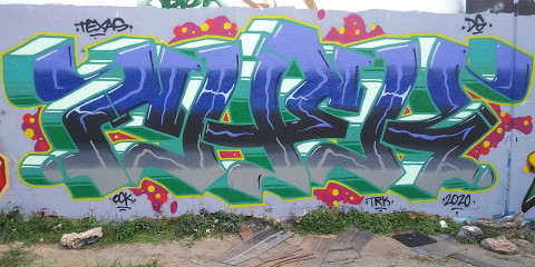 Chek / Dallas / Walls
