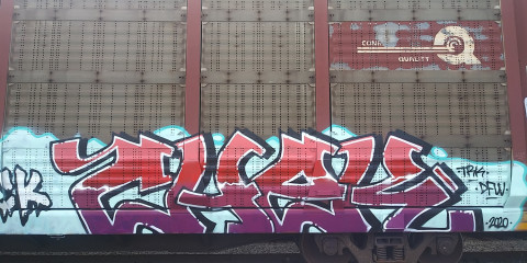 Chek / Dallas / Freights
