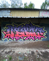 _mekes_ / Paris, FR / Bombing