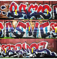 Parmes / Freights