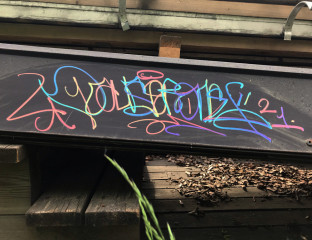 Pauser / Stockholm / Tags