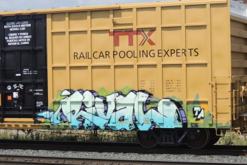 Rival / Freights