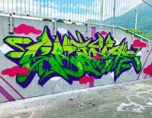 Saboter / Walls