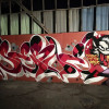 Seroe / Los Angeles / Walls