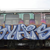 Syhis / Vancouver / Trains