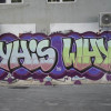 Syhis / Vancouver / Walls