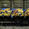Truba / Moscow, RU / Freights