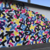 Vision / Montreuil / Walls