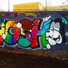 Yosh / Mexico City / Walls