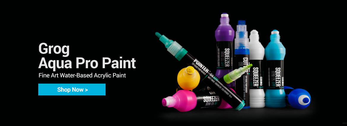 Ing Science Shop For Graffiti Supplies Molotow Ironlak Paint Spraypaint Caps Graffiti Markers And More