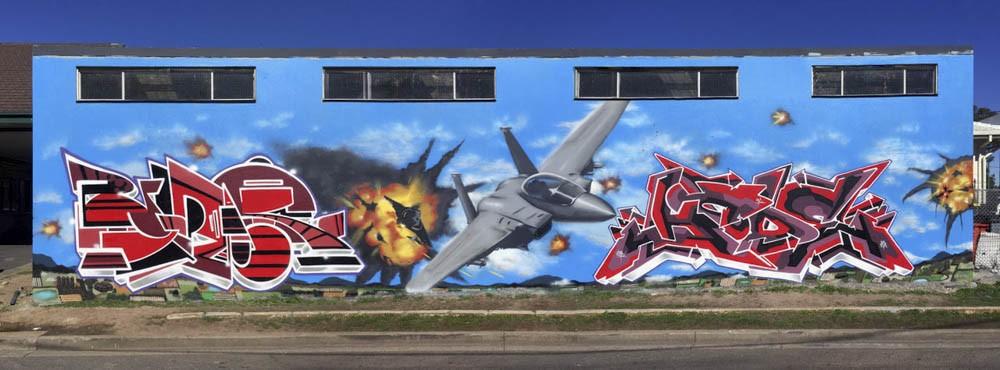 Spray Painting Jobs In Western Sydney