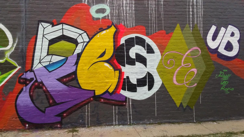 Graffiti Flicks of the Week | Bombing Science