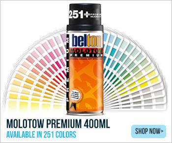 Molotow Premium
