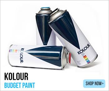 Kolour Paint